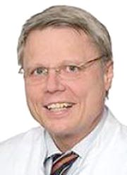 Профессор, др. мед. наук Хейно Кинапфель