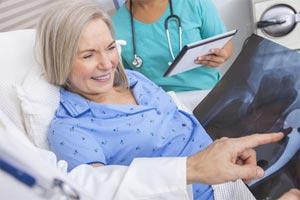 Замена тазобедренного сустава | ТОП-клиники Германии